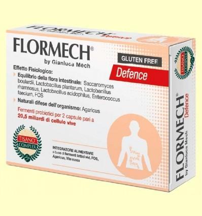 Flormech Defence - Gianluca Mech - 14 càpsules *