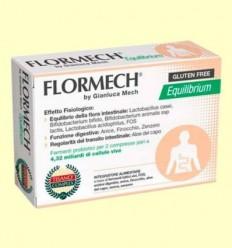 Flormech Equilibrium - Gianluca Mech - 20 comprimits