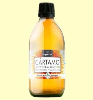 Oli de Càrtam Verge Bio - Terpenic Labs - 500 ml