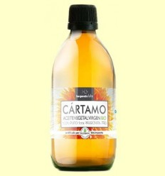 Oli de Càrtam Verge Bio - Terpenic Labs - 250 ml