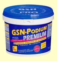 GSN Podium Premium - GSN Laboratorios - 1kg