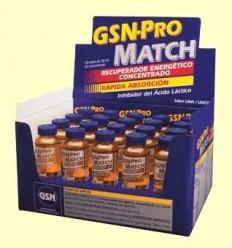GSN Pro Match - GSN Laboratorios - 20 vials