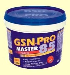 GSN Pro Màster 85 Maduixa - GSN Laboratorios - 1kg