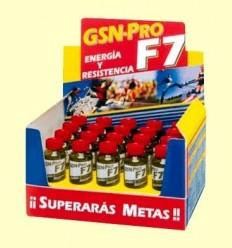 GSN Pro F7 - GSN Laboratorios - 20 vials