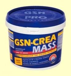 GSN Crea Mass Llimona - GSN Laboratorios - 2 kg
