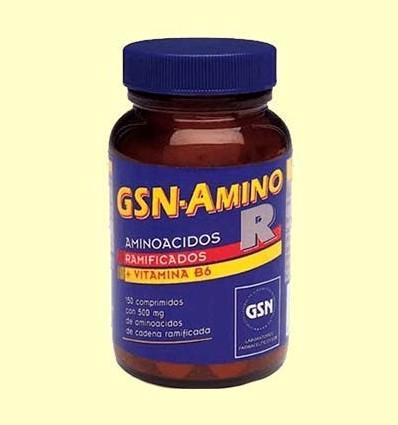 GSN Amino R - GSN Laboratorios - 150 comprimits