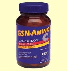 GSN Amino C - GSN Laboratorios - 150 comprimits
