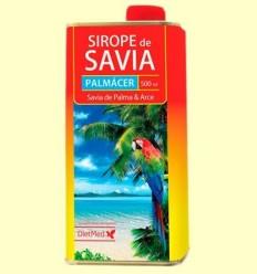 Xarop de Saba - Dietmed - 500 ml