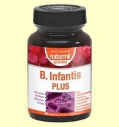 B-Infantis Plus - Naturmil - 60 llepolies