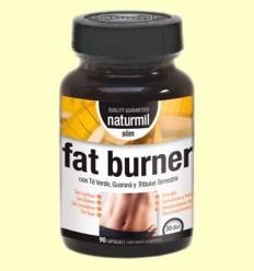 Fat Burner Slim - cremagreix - Naturmil - 90 càpsules