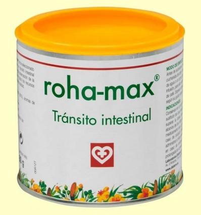 Roha Max Trànsit intestinal - Roha Max - 60 grams