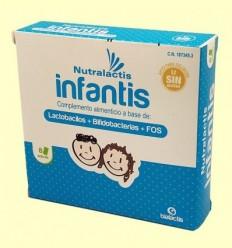 Nutralactis Infantis - Bialactis - 8 sobres