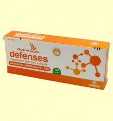 Nutralactis Defenses - Bialactis - 14 càpsules