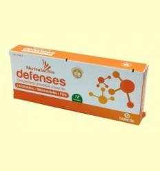 Nutralactis Defenses - Bialactis - 7 càpsules
