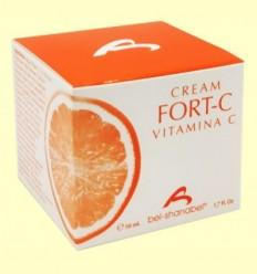 REGAL - Crema Fort C - Vitamina C - bel-shanabel - 50 ml