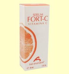 REGAL - Sèrum Fort C - Vitamina C - bel-shanabel - 30 ml
