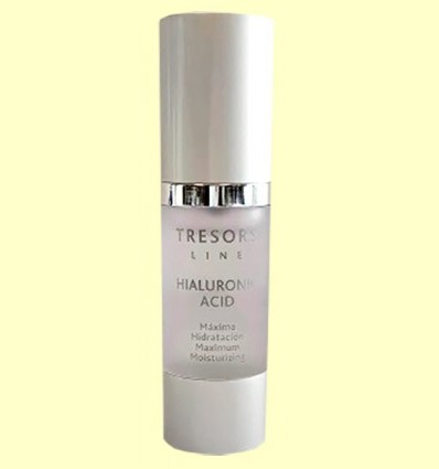 Àcid Hialurònic - Tresors Line - bel-shanabel - 30 ml