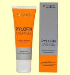 Pylofin Cremigel - Nutilab - 50 ml