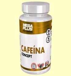 cafeïna Concept - Mega Plus - 90 càpsules