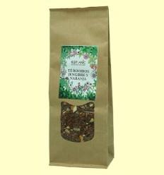 Te Rooibos Gingebre i Taronja - Klepsanic - 80 grams
