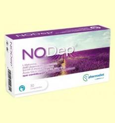 Nodep - Pharmadiet - 30 comprimits