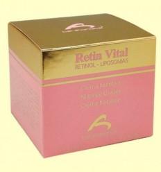 Crema Hidratant Retina Vital - bel-shanabel - 50 ml