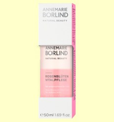 Beauty Specials Fluid Revitalitzant Pètals de Rosa - Anne Marie Börlind - 50 ml