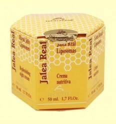 Crema nutritiva Gelea Reial - bel -shanabel - 50 ml