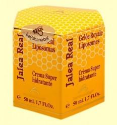 Crema Super Hidratant Gelea Reial - bel -shanabel - 50 ml