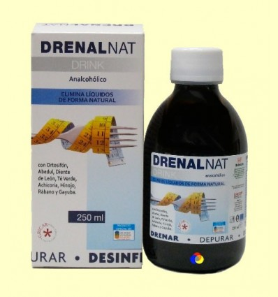 Drenalnat Drink - Gricar - 250 ml