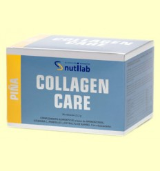 Collagen Care Pinya - Nutilab -  46 sobres