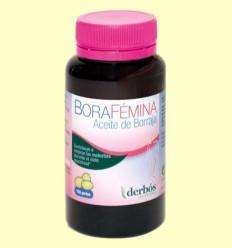 BoraFémina - Oli de Borratja - Derbòs - 100 perles