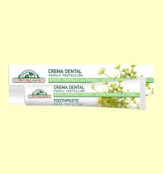 Crema Dental Mirra + Pròpolis - Corpore Sano - 75 ml