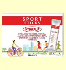Sport Sticks - Integralia - 20 estics