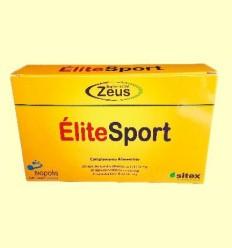Elitesport - Zeus Suplementos - 60 càpsules