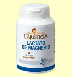 Lactat de Magnesi - Ana María Lajusticia - 105 càpsules