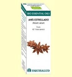 Oli Essencial Bio d'Anís Estrellat - Equisalud - 10 ml