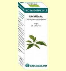 Oli Essencial Bio de Ravintsara - Equisalud - 10 ml