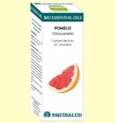 Oli Essencial Bio de Pomelo - Equisalud - 10 ml