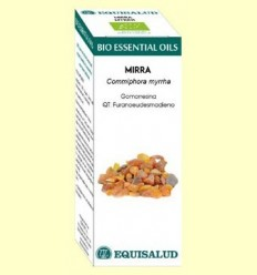 Oli Essencial Bio de Mirra - Equisalud - 5 ml