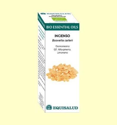 Oli Essencial Bio de Encens - Equisalud - 10 ml