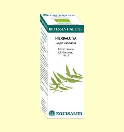 Oli Essencial Bio de Marialluïsa - Equisalud - 5 ml