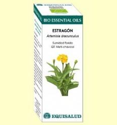 Oli Essencial Bio de Estragó - Equisalud - 10 ml
