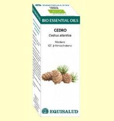 Oli Essencial Bio de Cedre - Equisalud - 10 ml
