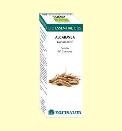 Oli Essencial Bio de comí de prat - Equisalud - 10 ml