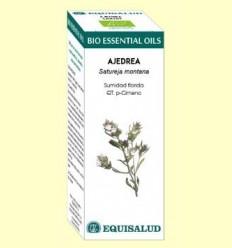 Oli Essencial Bio de Sajolida - Equisalud - 10 ml