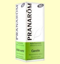 Pastanaga Bio - Oli essencial - Pranarom - 5 ml