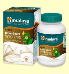 Karela Wellness - Himalaya - 60 càpsules