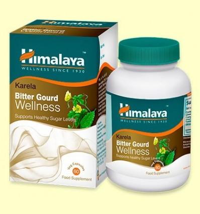 Karela Wellness - Himalaya - 60 càpsules *