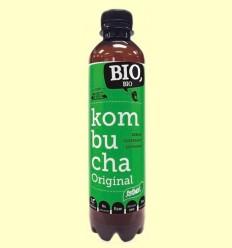 Kombucha Original Bio - Santiveri - 370 ml *